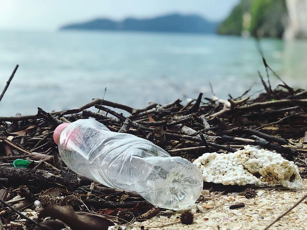Zanieczyszczenie środowiska z cywilizacji